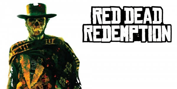 Zombies en Red Dead Redemption